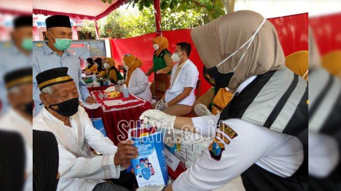 Pemkab Trenggalek Lucurkan Program Pemeriksaan Kesehatan Gratis untuk Lansia di Desa-Desa