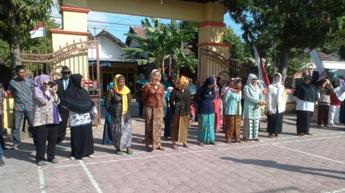Hanya 25 Persen Lansia Tak Mampu di Surabaya yang Terima Jatah Makanan