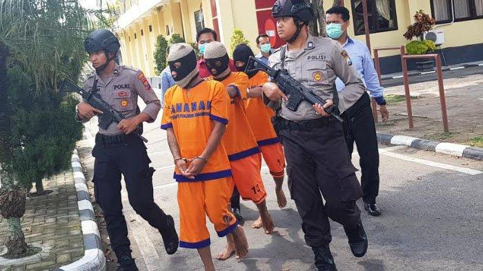 Alasan Pencuri Motor di Magetan kini Sasar Sawah dan Teras Rumah Warga