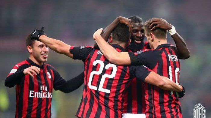 Hasil dan Klasemen Liga Italia - Juventus Tetap di Puncak, AC Milan Masuk Empat Besar Klasemen