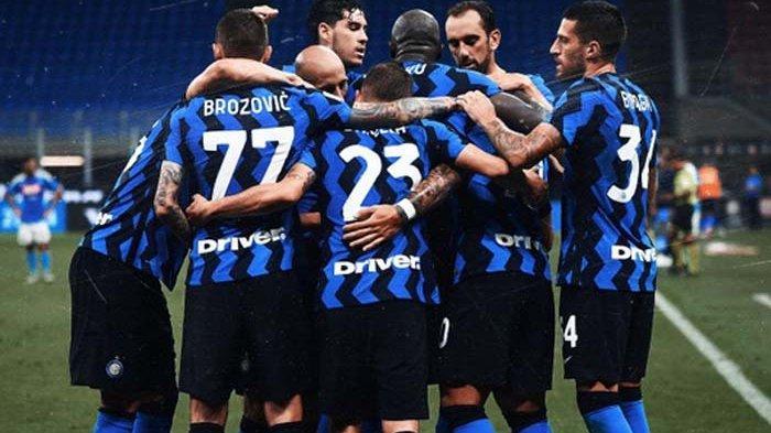 Sedang Berlangsung! Link Live Streaming Inter vs Sevilla, Duet Lukaku-Martinez Di Starting Eleven