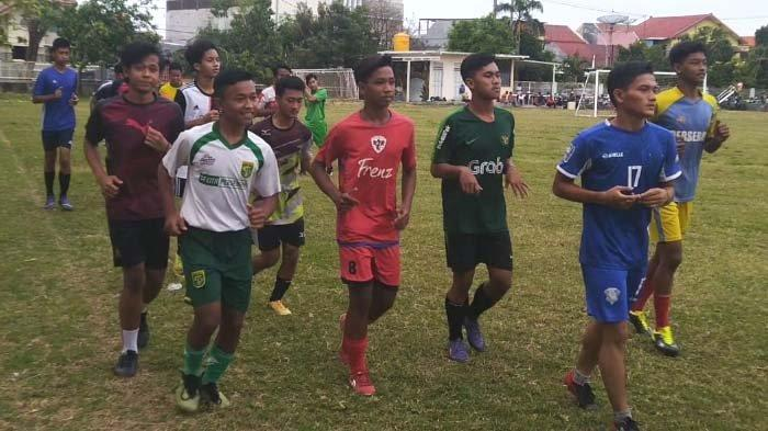 Kompetisi Antarklub Internal Persebaya Surabaya Bergulir pada Oktober 2021