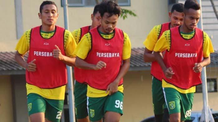 Jamu Madura United di Stadion GBT Sabtu 10 Agustus 2019: Berikut Skema Pertahanan Persebaya Surabaya