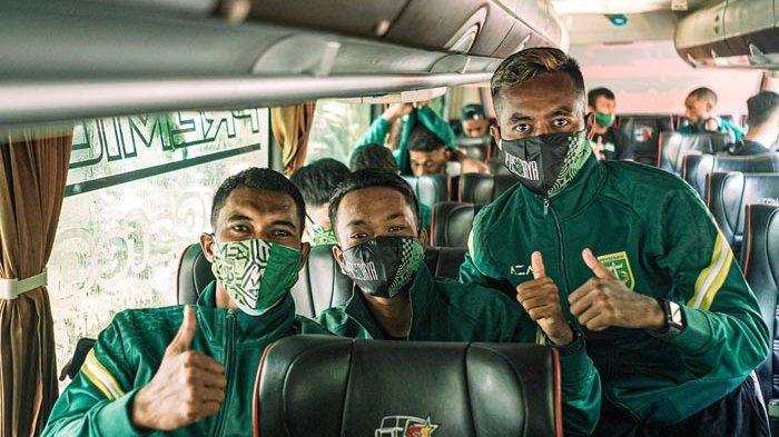 Daftar Pemain Persebaya di Liga 1 Series Pertama, Bajul Ijo Tak Bawa 2 Penggawa Timnas Indonesia