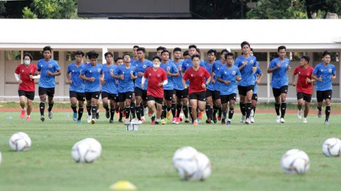 Pesan Penting Shin Tae-yong ke 2 Pemain Timnas U-19 Indonesia yang Dicoret dan Tak Dibawa ke Kroasia