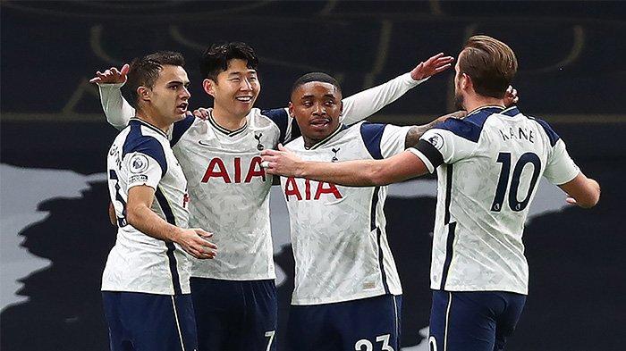 Jadwal Piala Liga Inggris: Tottenham Lawan Tim Beda Kasta, Derbi Manchester di Semifinal