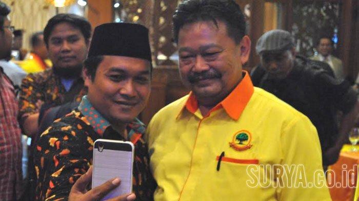 Purnawirawan Ramai-rami Gabung Partai Politik, Ada Apa?