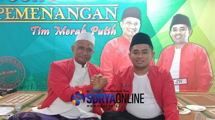 Ketua DPD Partai Berkarya Maju Pilwali Surabaya 2020 Jalur Independen, Klaim Punya 80 Ribu Dukungan