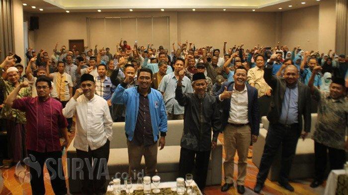 Partai Gelora Jatim Jadi Pilot Project Pola Pengaderan Lewat AMI, Tegaskan Siap Hadapi Pemilu 2024