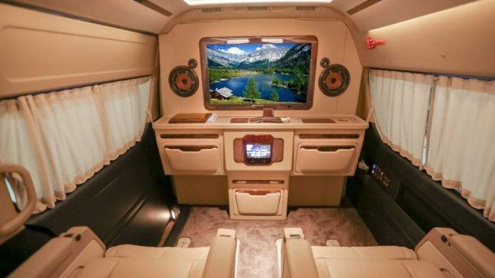 Jasa Pasang Partisi Corona di Mobil Makin Laris, Harganya  Rp 7 Juta - Rp 20 Juta