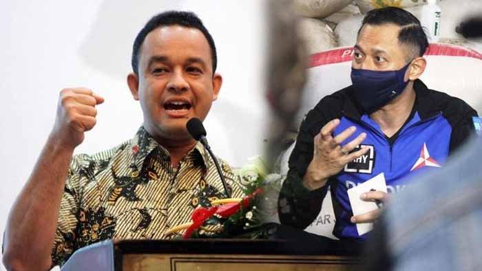 Penyebab Elektabilitas Anies-AHY Ungguli Prabowo-Puan, Berikut Hasil Survei Indostrategic