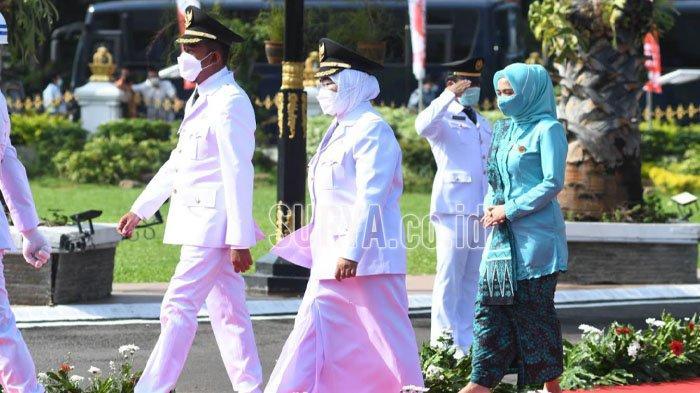 Resmi Dilantik Jadi Bupati Sumenep, Achmad Fauzi : Lakukan Gerakan Nyata untuk Warga Sumenep