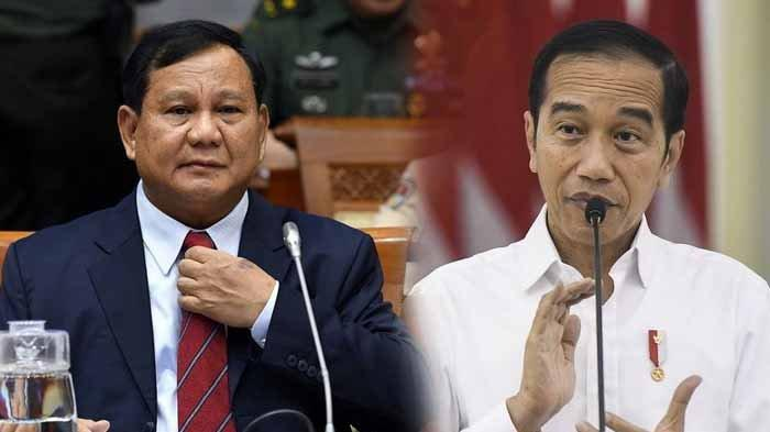 Pengamat Ini Deklarasikan Pasangan Jokowi-Prabowo di Pilpres 2024, jika Jabatan Presiden 3 Periode