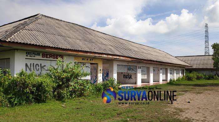 Pasar Besar Tuban Mangkrak, Diskoperindag: Pembangunannya Diselesaikan Bertahap