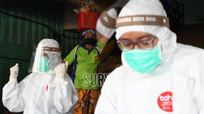Penyebab Covid-19 di Jatim Melonjak 502 Kasus Sehari, Surabaya Tertinggi 311 Orang, Klaster Baru RS