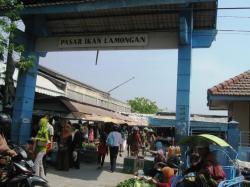 Pasar Ikan Cemari Warga Kota, DPRD Usulkan Direloaksi
