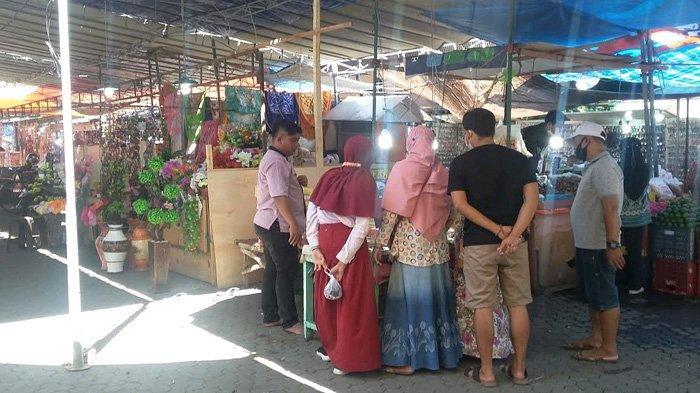 Pasar Ramadhan Situbondo Sepi Pengunjung, Pedagang Rasakan Omzet Merosot 50 Persen