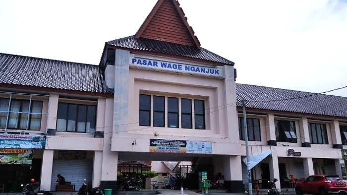 Inovasi Pasar Wage Baru Nganjuk Wakili Jatim pada Lomba Pasar Aman Tingkat Nasional