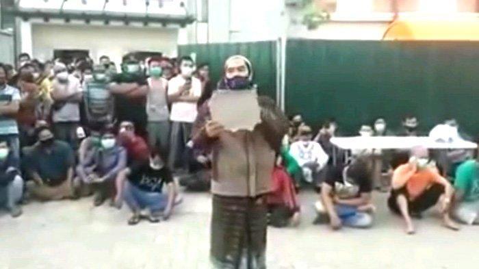 Pesan WA Sindir Gubernur Jatim soal Fasilitas Karantina, DPRD Jatim : Mereka Bukan Tahanan !