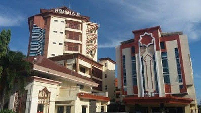 Kronologi Pasien Covid-19 Ditemukan Meninggal Diduga Lompat dari Lantai 6 RSU Haji Surabaya