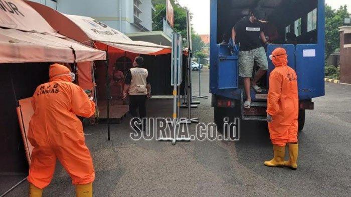 Universitas Trunojoyo Madura Disiapkan Sebagai Rumah Sakit Darurat Covid-19 di Bangkalan