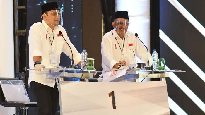 Hasil Pilkada Surabaya 2020 Terbaru: Eri-Armuji Memimpin 57,3 Persen, Kertajaya akan Coblosan Ulang?