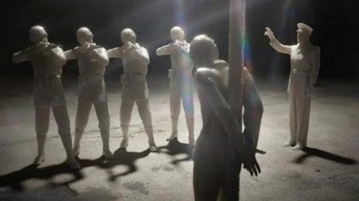 Pasukan ABRI Bingung Saat Eksekusi Mati Anggota PKI Kebal Peluru, Cara Mengalahkan Ilmunya Sepele