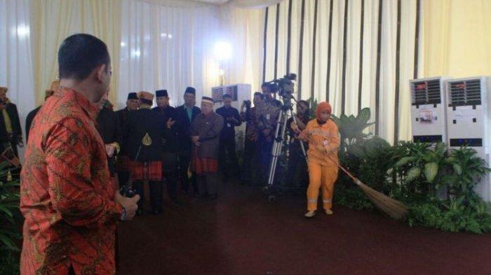 Gara-gara ini, Pasukan Kuning Jadi Dekat dengan Jokowi, 'Hilang Capekku'
