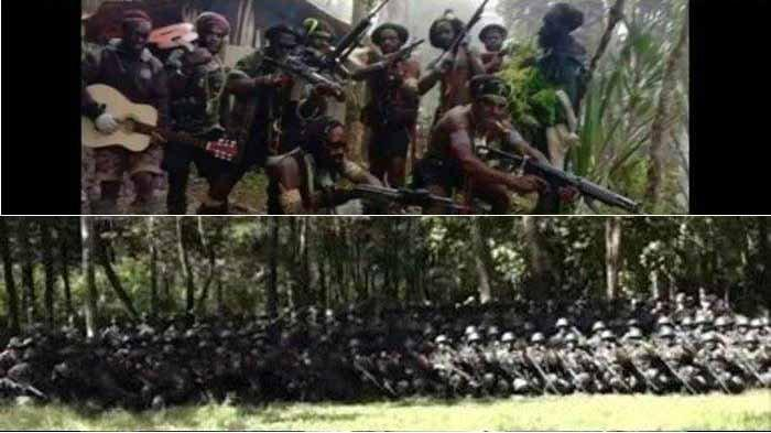 Prajurit Berjuluk Pasukan Setan Berhasil di Timor Timur, DOM Aceh, G30S/PKI, Kini Tumpas KKB Papua