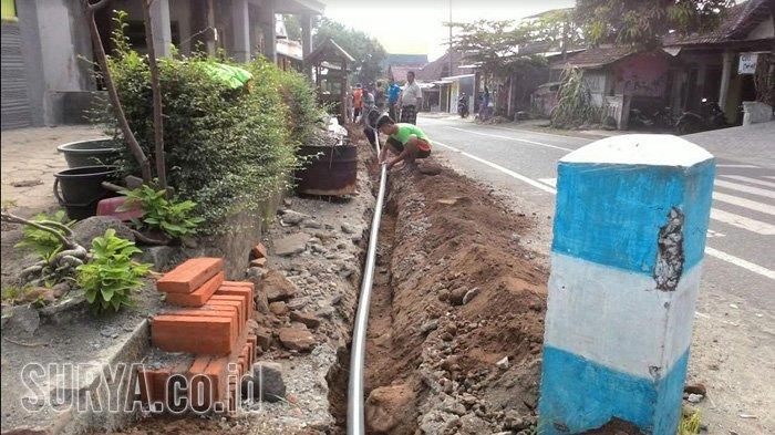 'Siang Ada Akses Mendapatkan Air Bersih, Selang Hari Berikutnya Mati, Selama Bertahun-tahun'