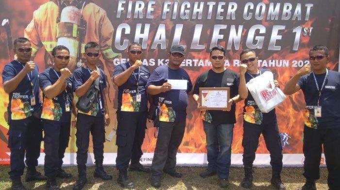 Raih Juara Harapan, Patra Niaga Bersemangat Dukung K3