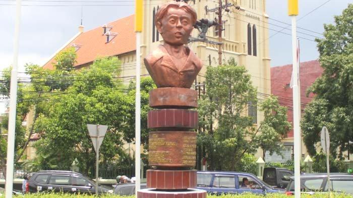 Menengok Patung sang Binatang Jalang, ini Dua Karya Puisi Chairil Anwar Ditulis di Kota Malang