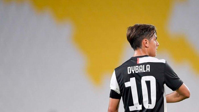 Juventus vs Lyon di Liga Champions: Bianconerri Umumkan 22 Pemain, Dybala dan Demiral Kembali