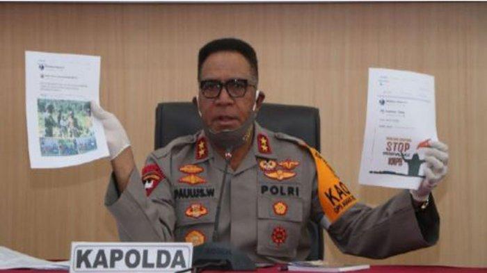 Paulus Waterpauw Ungkap Penyebab KKB Papua Intan Jaya Merajalela, Prajurit TNI Banteng Raider Gugur