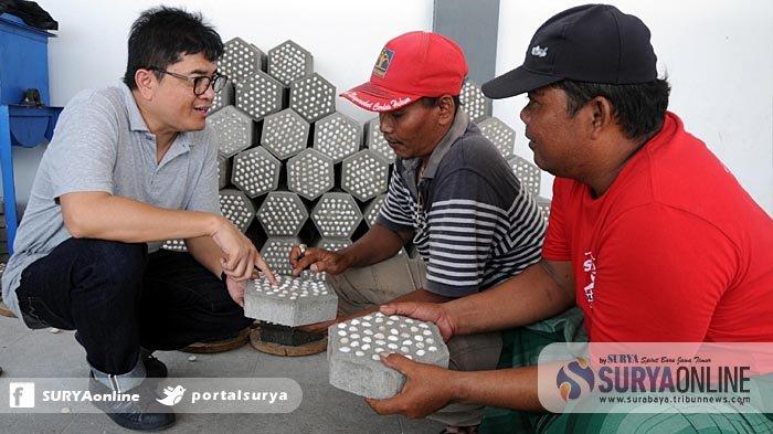 Di Pilkada Surabaya, PSI Akan Sodorkan Nama Andy Budiman ke Kubu Machfud Arifin dan PDI Perjuangan
