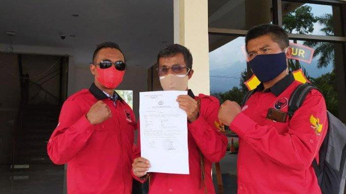 Kader PDIP Kota Batu Ikut Buru Perusak Baliho Puan Maharani, Polisi Langsung Lakukan Penyelidikan