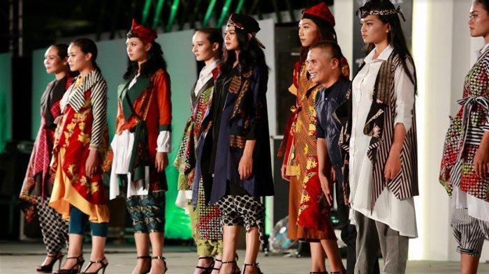 Harapan Pegiat Batik Banyuwangi di Hari Batik Nasional