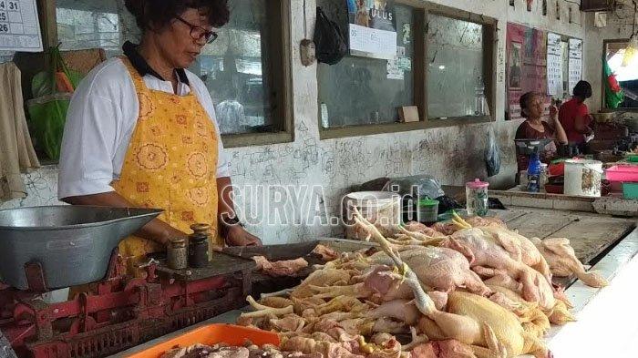 Di Blitar, Harga Daging Ayam Tembus Rp 36.000/Kg Jelang Ramadan