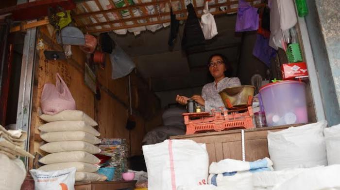 Antisipasi Bahan Pokok Dibebani PPN 12 Persen, Warga Magetan Diajak Biasakan Makan Ubi !