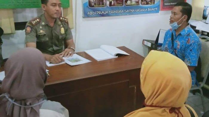 Terdampak Corona, Pedagang Kopi Keliling di Alun-Alun Jember Meminta Bantuan Pemerintah