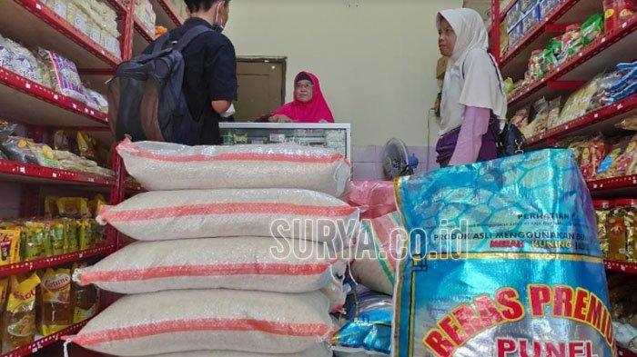 Harga Gula di Kabupaten Tuban Merangkak Naik, Sentuh Rp 18 Ribu Per Kilogram