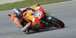 Pedrosa: Satu atau Dua Tikungan Lagi untuk Melewati Rossi