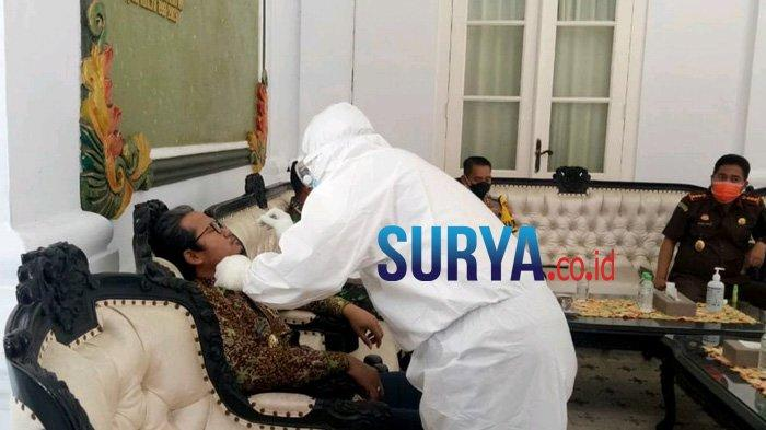 Vaksinasi Covid-19 di Bangkalan Batal, Keterlambatan Pengiriman Jadi Biangnya
