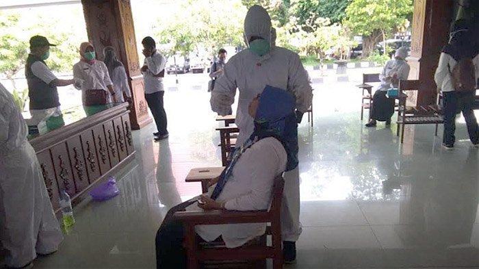 UPDATE Syarat Keluar Masuk Surabaya, Berikut Syarat dan Cara Swab Test di Labkesda dan Puskesmas