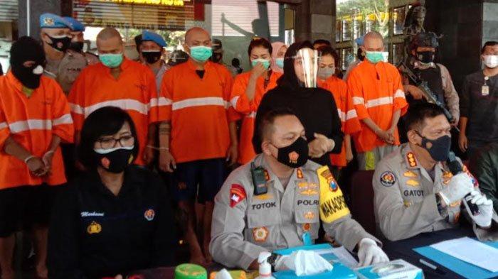 Sosok Pejabat Pemkot Malang yang Ditangkap seusai Kolonel TNI Jadi Korban Salah Sasaran, Ini Awalnya