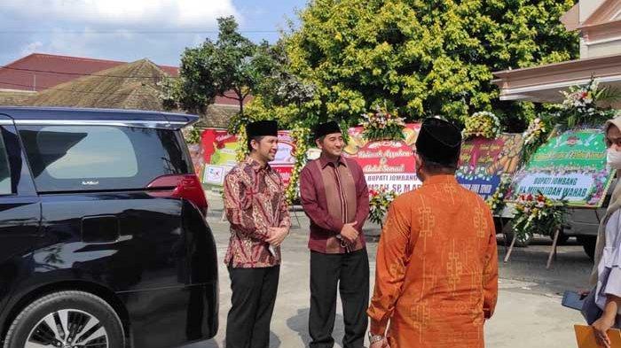 Daftar Pejabat Penting Hadiri Resepsi Pernikahan Ustadz Abdul Somad, Eks Wakapolri Datang Langsung