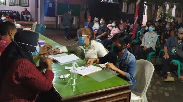 Satu Pekerja Migran Asal Tulungagung Positif Covid-19, Anak Istrinya Ikut Isolasi di Surabaya