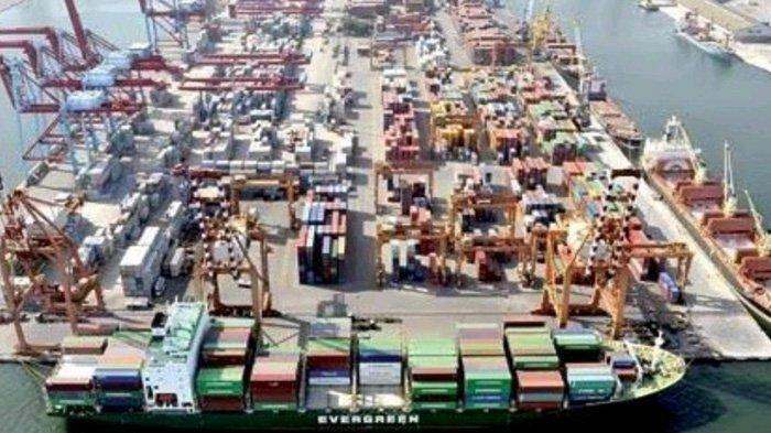 Jadi Pelabuhan Halal, Ring II Pelabuhan Tanjung Bulupandan Bangkalan Bisa Geser Port Klang Malaysia - pelabuhan-bulupandan-bangkalan-jadi-halal-port-1.jpg