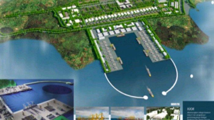 Jadi Pelabuhan Halal, Ring II Pelabuhan Tanjung Bulupandan Bangkalan Bisa Geser Port Klang Malaysia - pelabuhan-bulupandan-bangkalan-jadi-halal-port.jpg