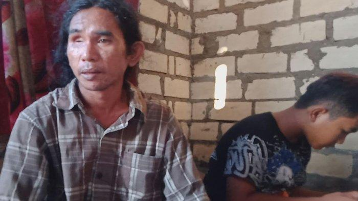 Bocah Kelas 6 SD di Surabaya Seorang Diri Merawat Ayahnya yang Stroke
